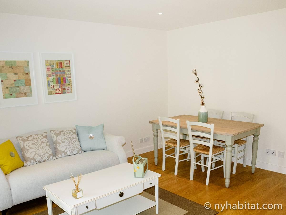 London Apartment: 2 Bedroom Apartment Rental in Bermondsey ...