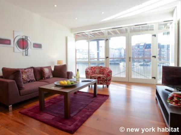 London - 2 Bedroom accommodation - Apartment reference LN-1274