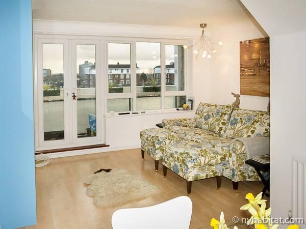 London Apartment: 2 Bedroom Duplex Apartment Rental in ...