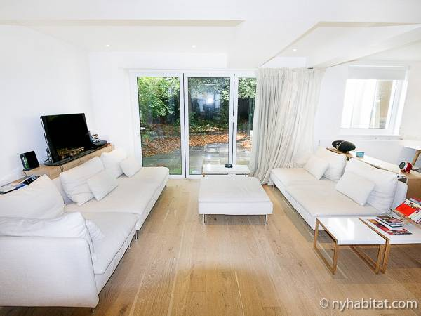 London - 5 Bedroom apartment - Apartment reference LN-1432