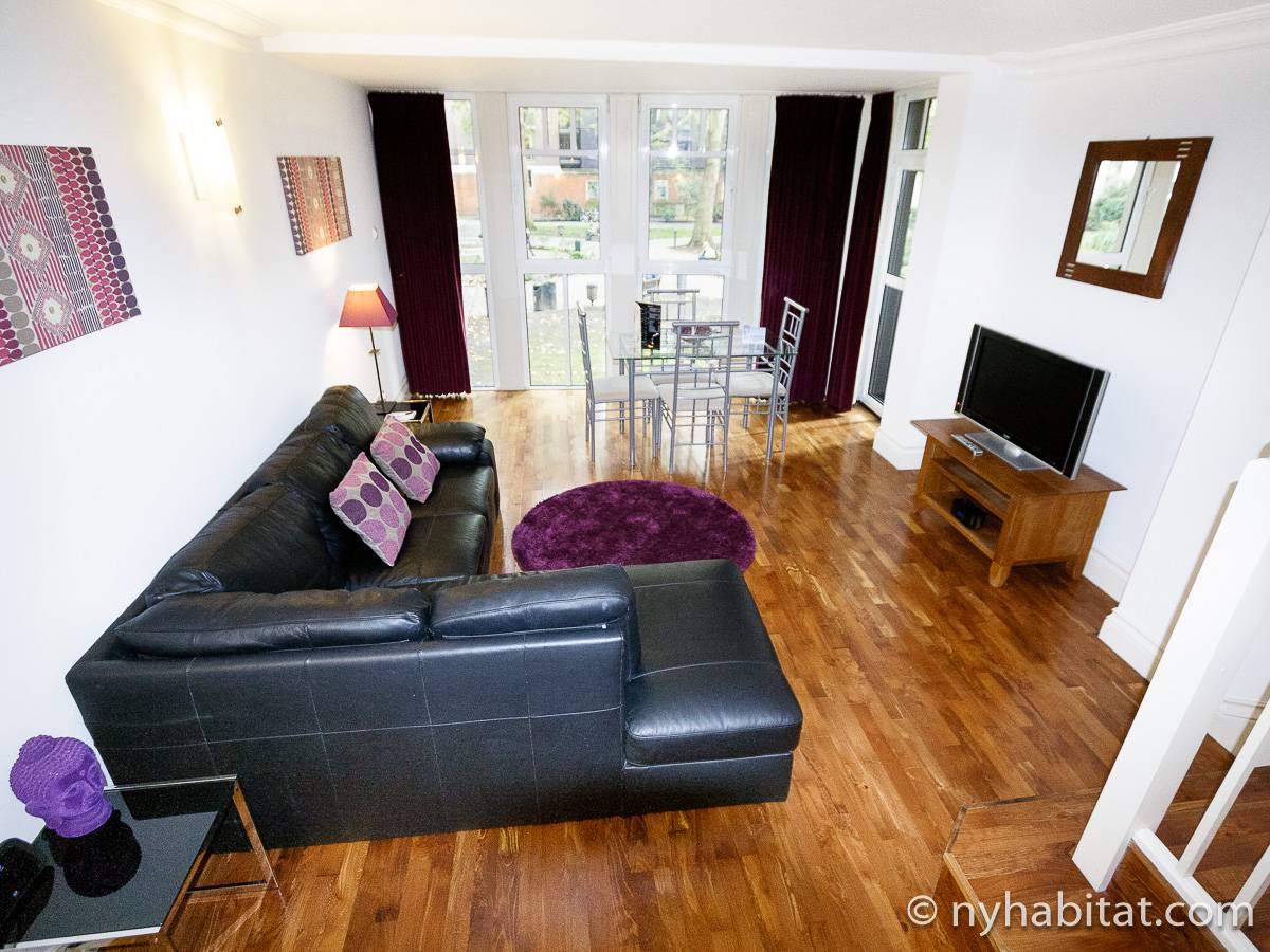 London - 1 Bedroom apartment - Apartment reference LN-1442