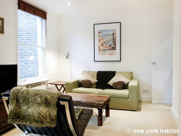 London - 1 Bedroom accommodation - Apartment reference LN-1449