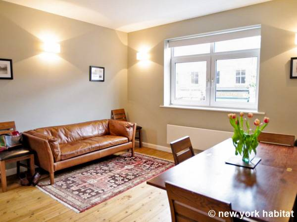 London - 3 Bedroom accommodation - Apartment reference LN-1465