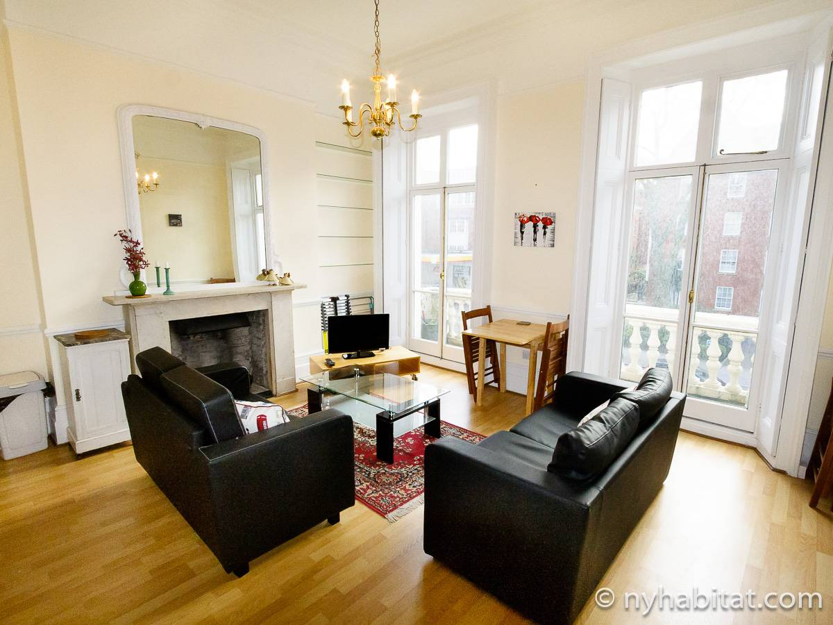 London - 1 Bedroom apartment - Apartment reference LN-1467