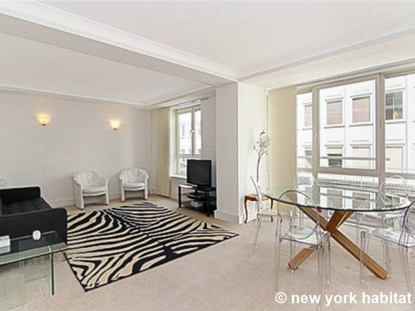 London - 2 Bedroom apartment - Apartment reference LN-1497
