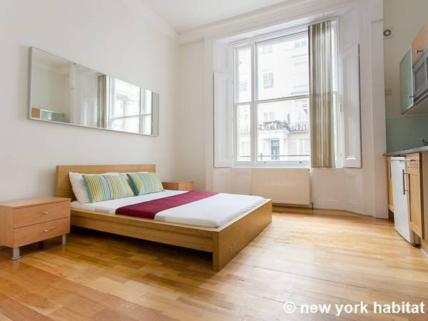 London - Studio apartment - Apartment reference LN-1501