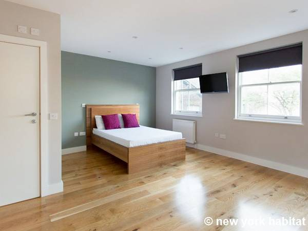 London - Studio apartment - Apartment reference LN-1515