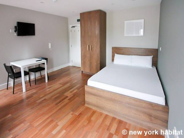 London - Studio apartment - Apartment reference LN-1518