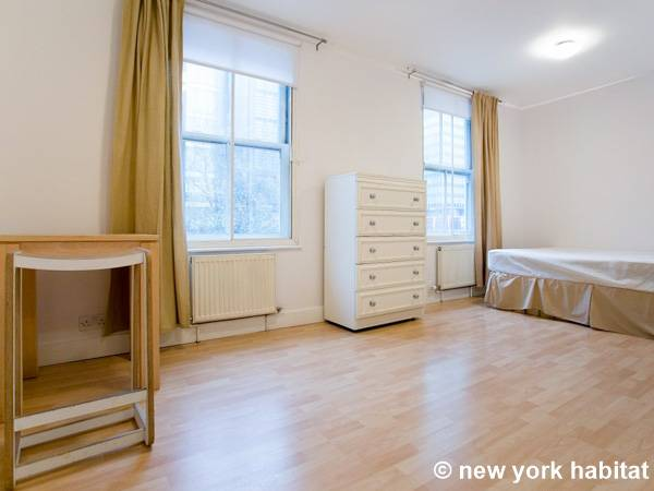 London - Studio apartment - Apartment reference LN-1522