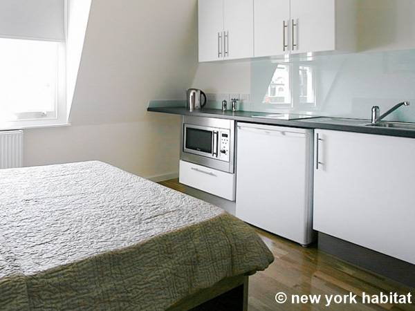 London - Studio apartment - Apartment reference LN-1524