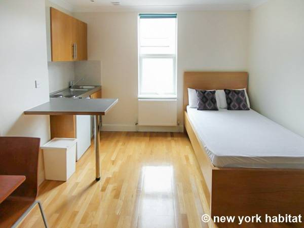 London - Studio apartment - Apartment reference LN-1526