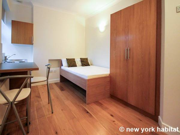 London - Studio apartment - Apartment reference LN-1527