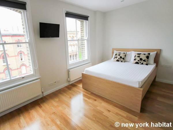 London - Studio apartment - Apartment reference LN-1534
