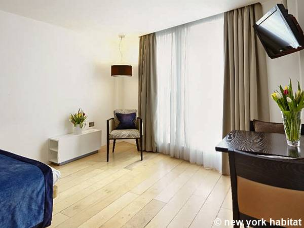 London - Studio accommodation - Apartment reference LN-1547