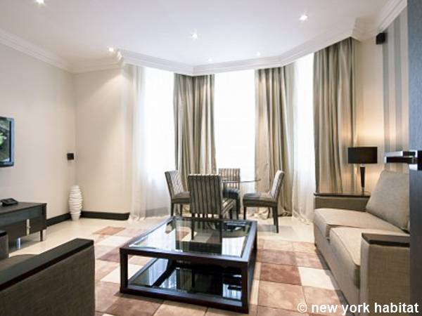 London - 1 Bedroom accommodation - Apartment reference LN-1557