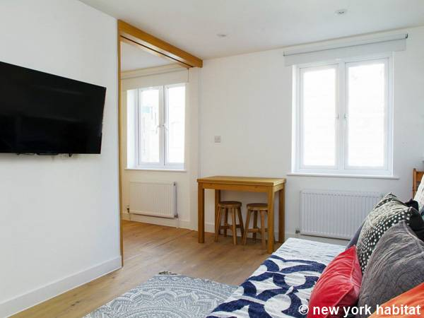 London - Studio accommodation - Apartment reference LN-1561