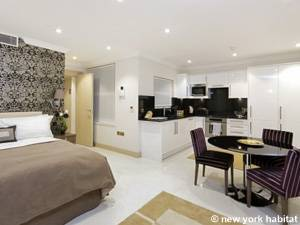 London - Studio accommodation - Apartment reference LN-1583