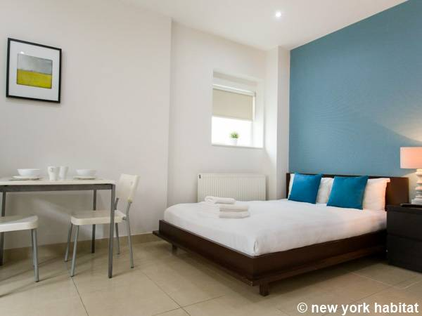 London - Studio apartment - Apartment reference LN-1589