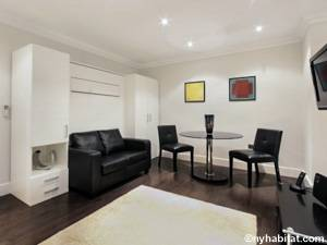 London - Studio accommodation - Apartment reference LN-1592