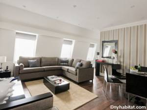 London - 3 Bedroom accommodation - Apartment reference LN-1595