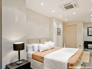 London - 1 Bedroom accommodation - Apartment reference LN-1598