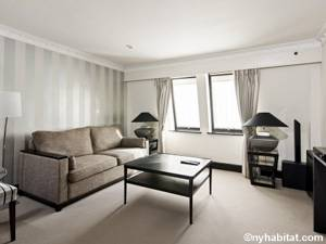 London - 1 Bedroom accommodation - Apartment reference LN-1601