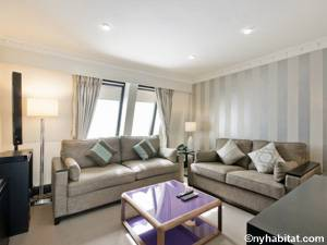 London - 2 Bedroom accommodation - Apartment reference LN-1602