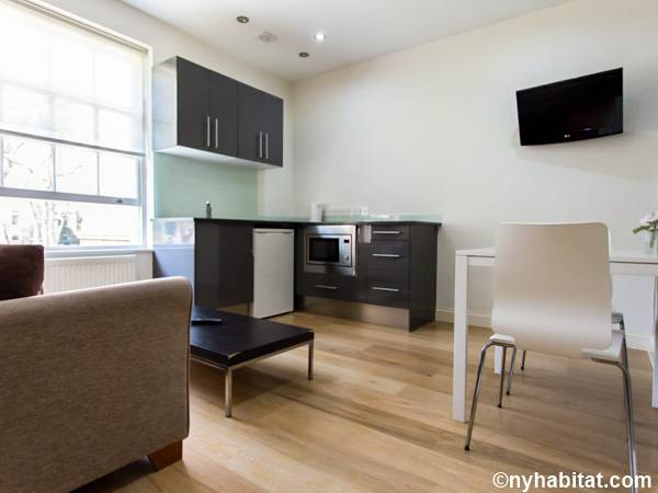 London - 1 Bedroom apartment - Apartment reference LN-1603