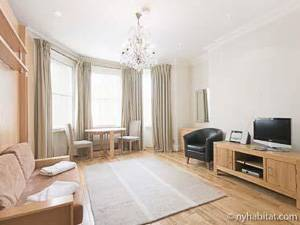 London - Studio accommodation - Apartment reference LN-1605