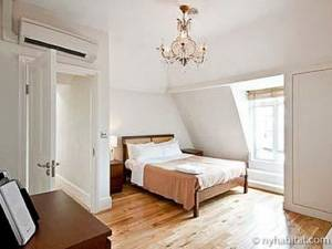 London - 1 Bedroom accommodation - Apartment reference LN-1606