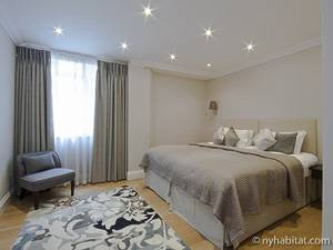 London - 1 Bedroom accommodation - Apartment reference LN-1607