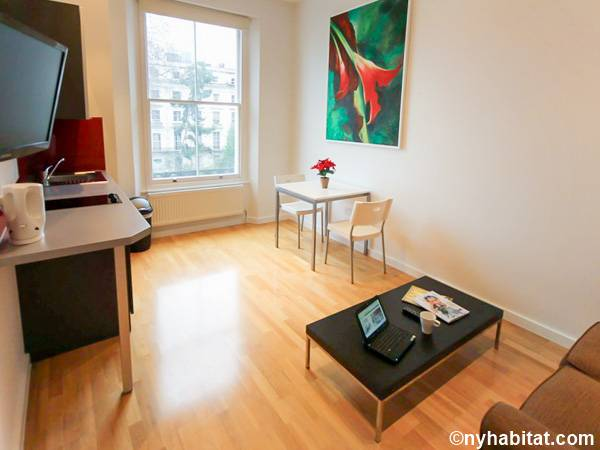 London - 1 Bedroom apartment - Apartment reference LN-1612
