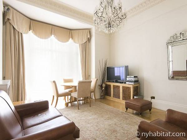 London - 2 Bedroom accommodation - Apartment reference LN-1639