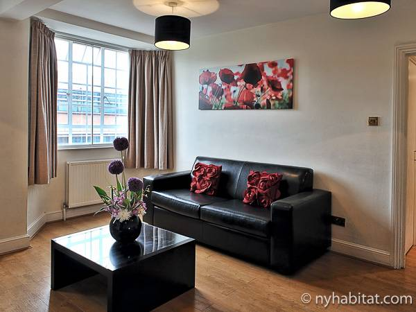 London - 2 Bedroom apartment - Apartment reference LN-1642
