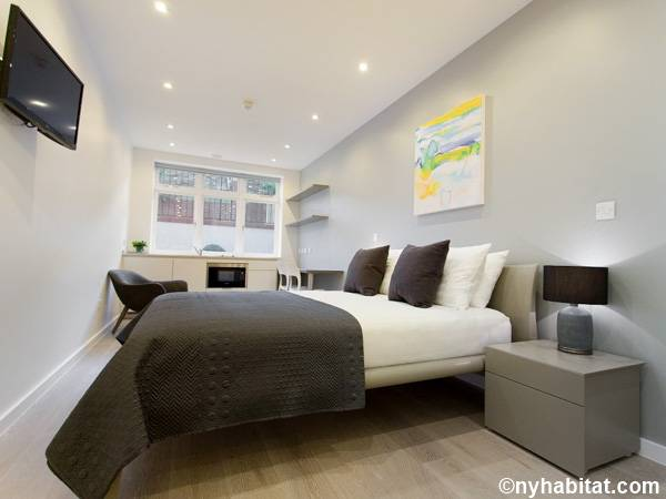 London - Studio apartment - Apartment reference LN-1651