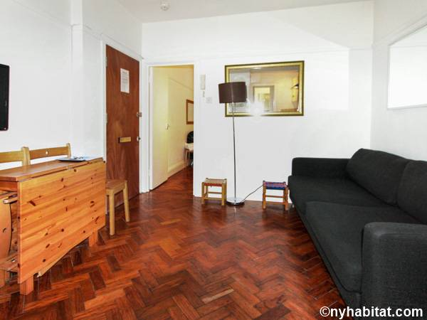 London - 1 Bedroom accommodation - Apartment reference LN-1655