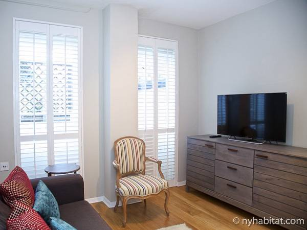 London - 1 Bedroom accommodation - Apartment reference LN-1668