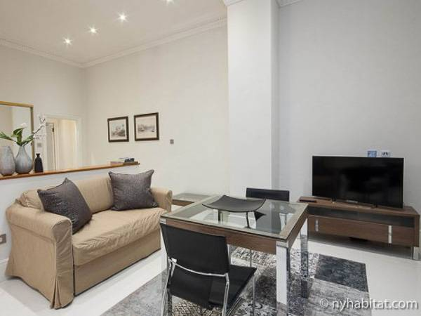 London - Studio accommodation - Apartment reference LN-1676