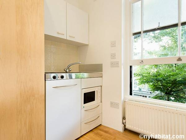 London - Studio apartment - Apartment reference LN-1700