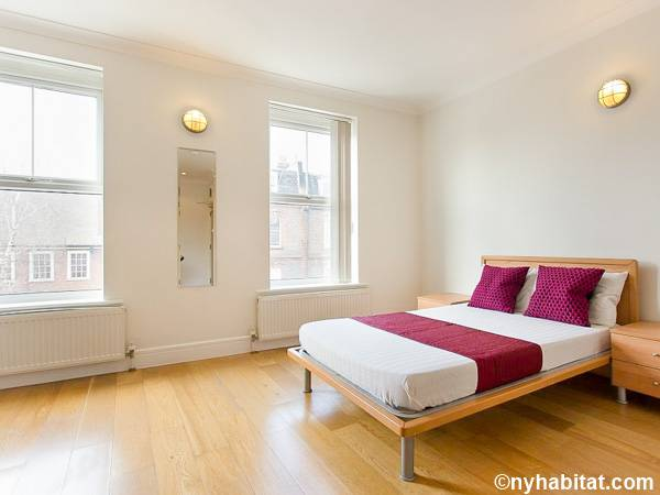 London - Studio apartment - Apartment reference LN-1716