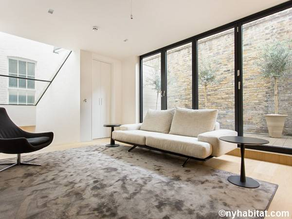 London - Alcove Studio apartment - Apartment reference LN-1721