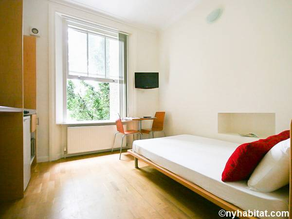 London - Studio apartment - Apartment reference LN-1749