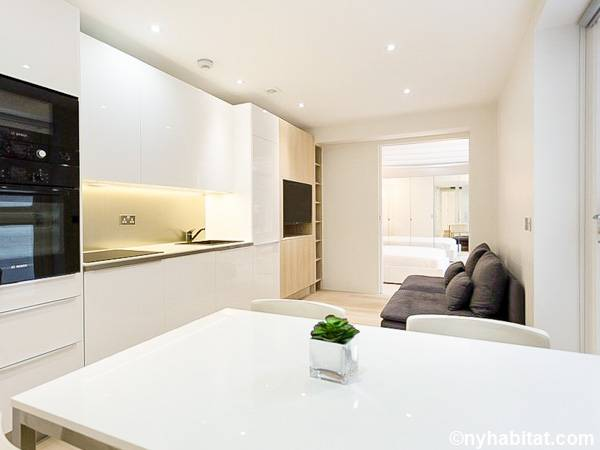 London - 1 Bedroom apartment - Apartment reference LN-1751