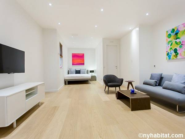 London - Studio apartment - Apartment reference LN-1756