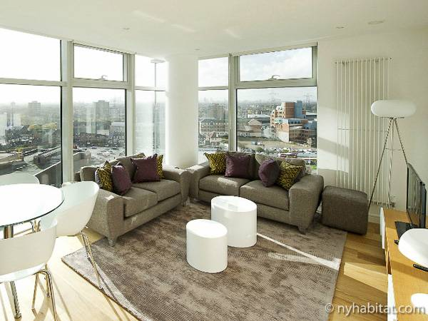 London - 1 Bedroom accommodation - Apartment reference LN-1767