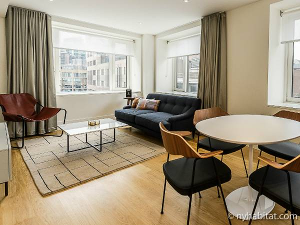 London - 2 Bedroom accommodation - Apartment reference LN-1771