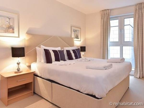 London - 1 Bedroom accommodation - Apartment reference LN-1772