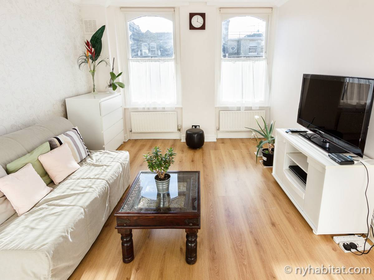 London - 1 Bedroom apartment - Apartment reference LN-1773