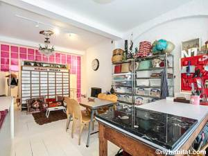 London - Studio apartment - Apartment reference LN-1792