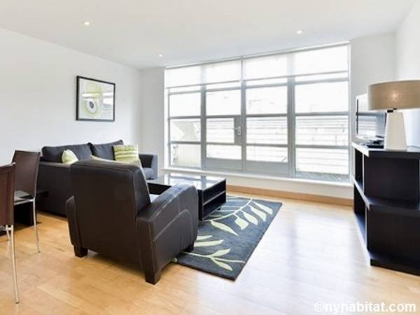 London - 2 Bedroom accommodation - Apartment reference LN-1793